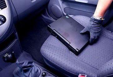 Ultima metoda de furat din masini! ATENTIE! Cum sa nu cazi victima!