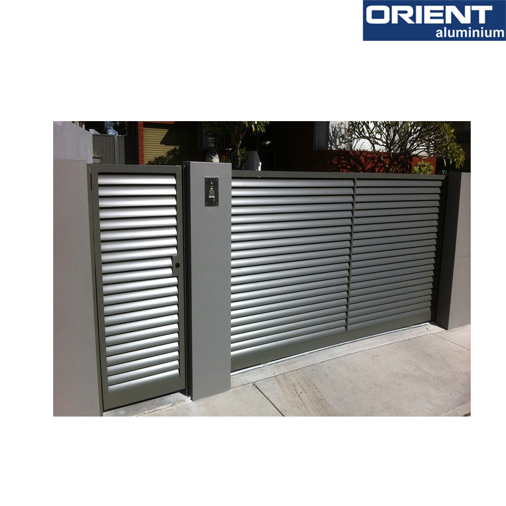 China Compound Wall Gates Wholesale Alibaba