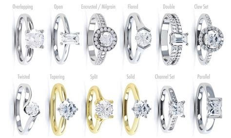 Engagement Ring 101   The Indian Wedding Guide