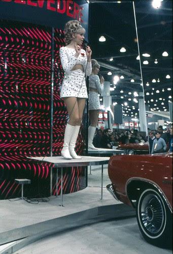 Car Show 1968