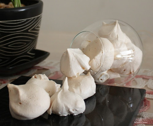 Snowballs / Meringue Cookies