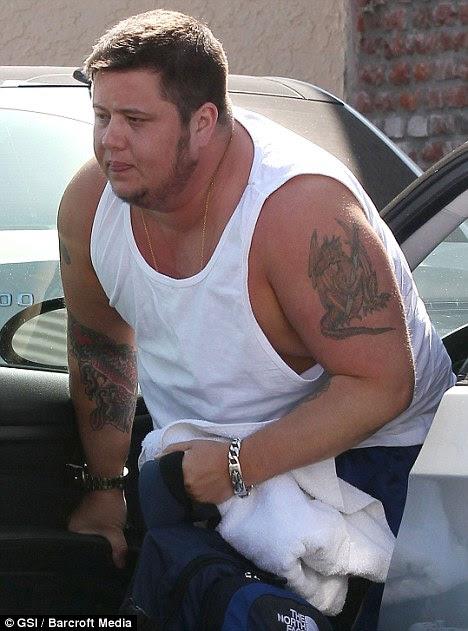 Resultado de imagen de chaz sun bono  tattoos