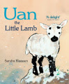 Uan the Little Lamb (Picture Kelpies)