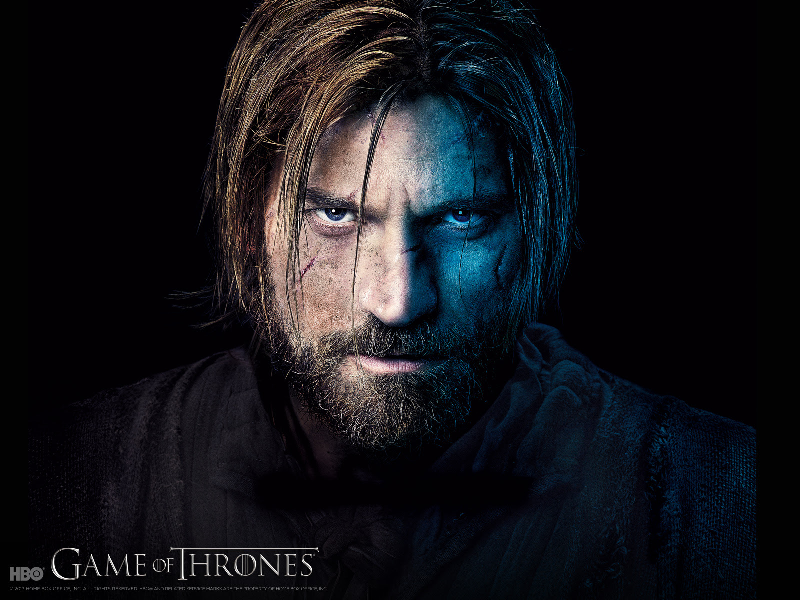 Jaime Lannister Game Of Thrones Wallpaper 33779412 Fanpop