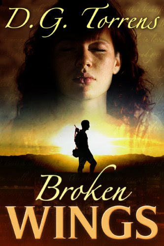 Broken Wings (Contemporary Romance) by D.G. Torrens