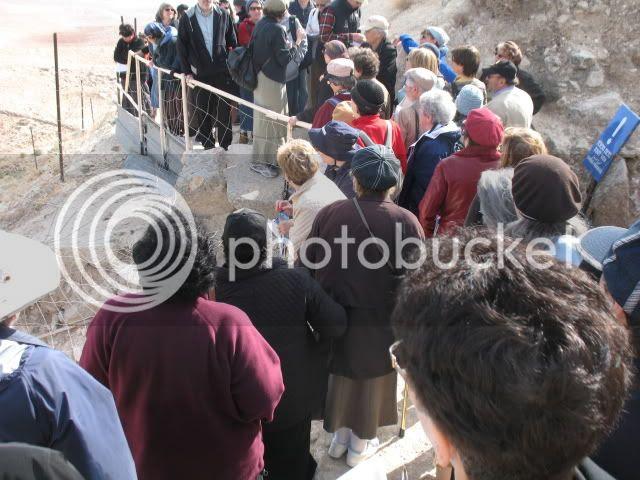Climbing Herodian