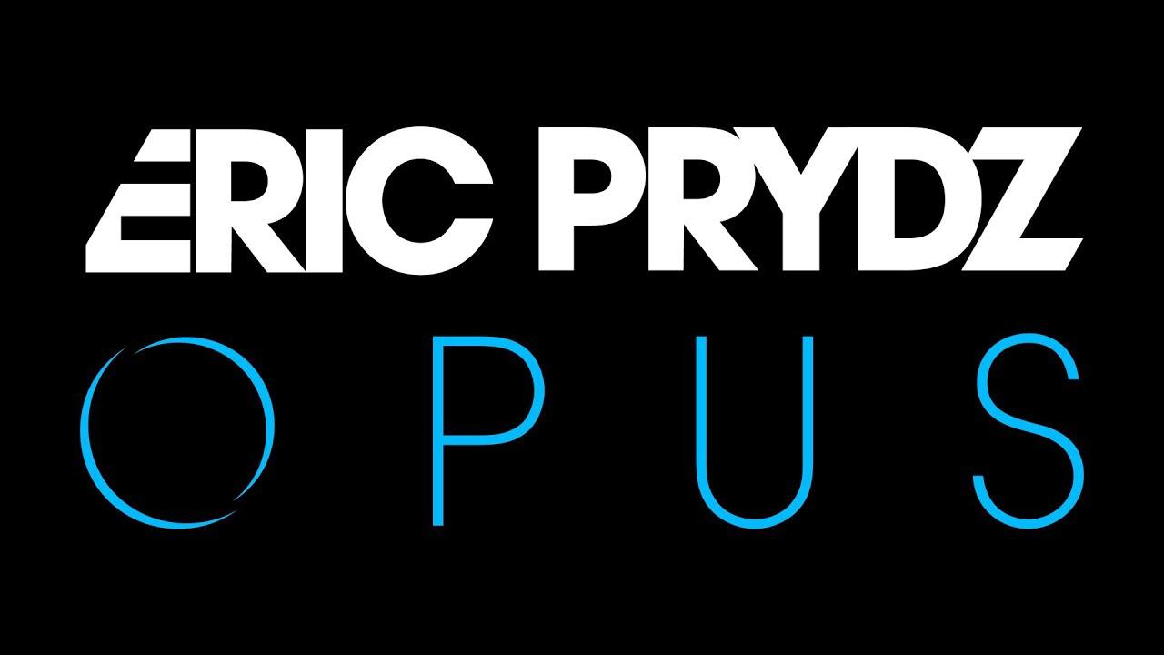 Eric Prydz - Opus (Four Tet Remix)