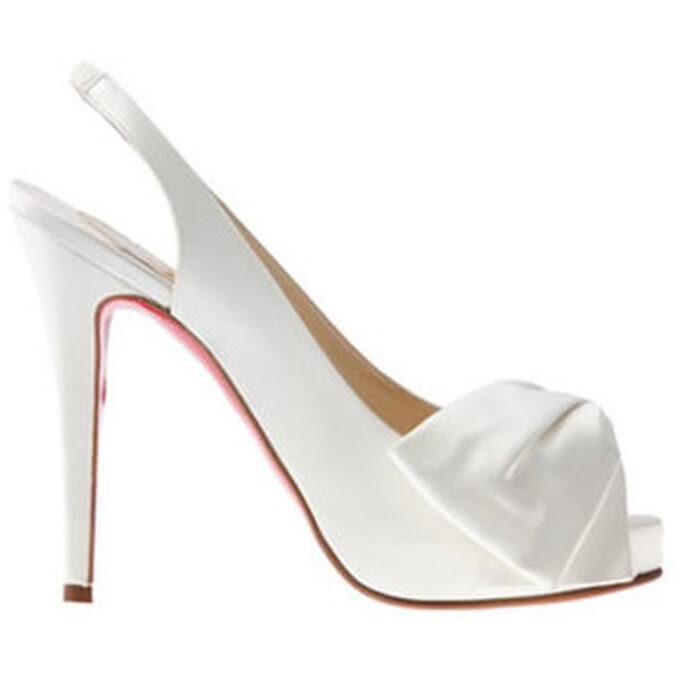 Sapatos de Noiva Louboutin