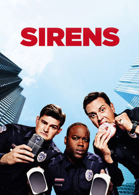 Sirens - Season 1