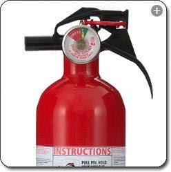 FA110 Multipurpose Fire Extinguisher