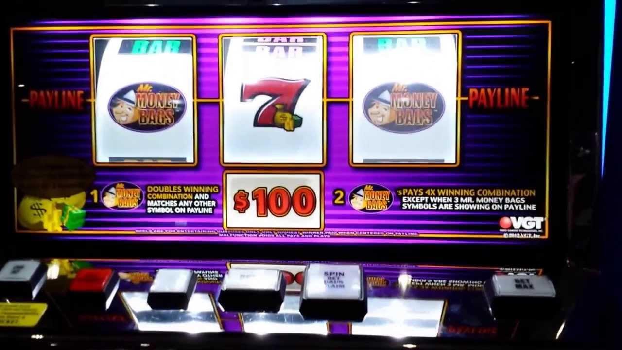 Slot machines jackpot winners