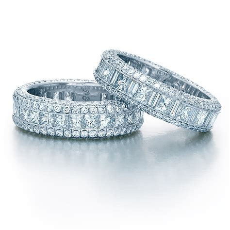 Anniversary Rings & Eternity Bands   Long's Jewelers