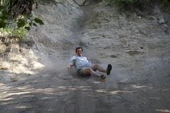 Dirt Slide 5