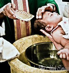 Baby Baptism