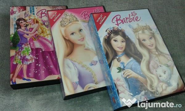 Barbie Filme Online Sehen