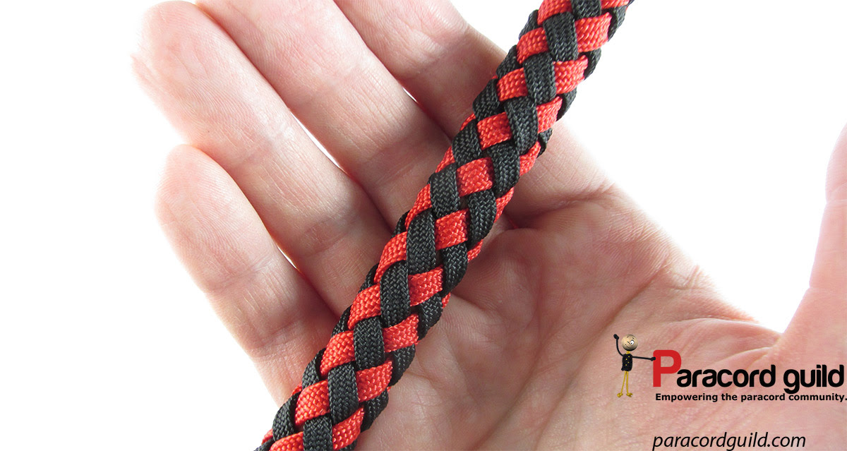 How to Wiki 89: How To Braid Rope 6 Strand