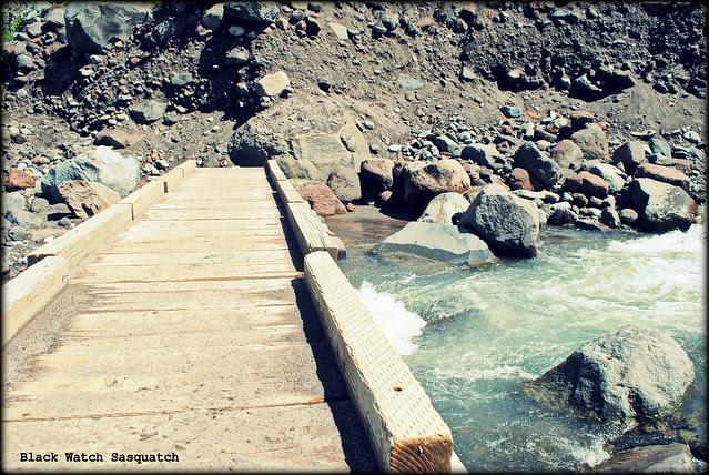 Seasonal Bridge
