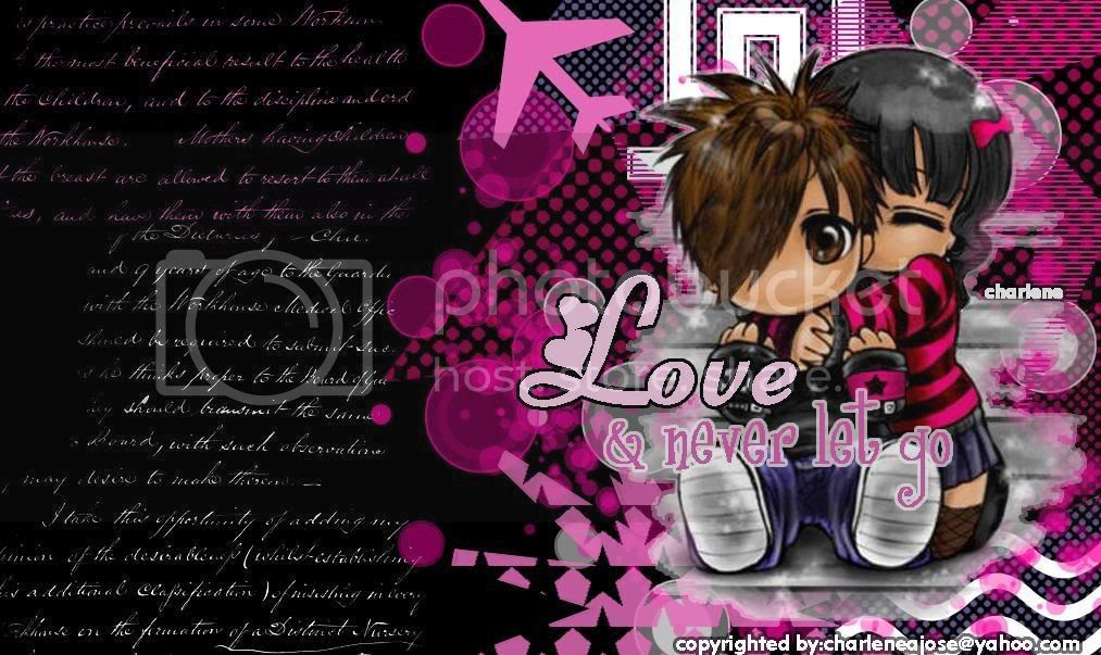 kusno dan sukron  cute emo love anime
