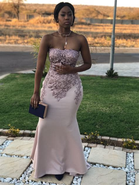 Matric Farewell Dresses   Suronah Bridal Boutique
