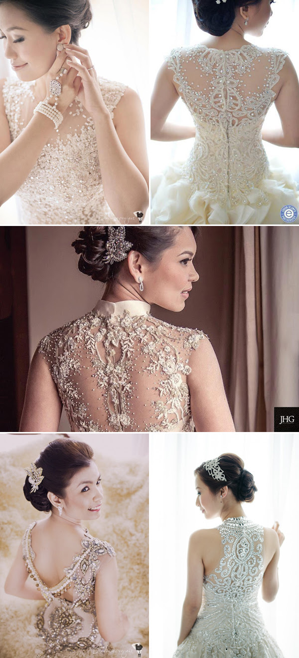 Wedding Gowns Filipino Inspired Wedding Gowns,Wedding Guest Dresses Spring 2021