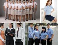 kinh doanh áo đồng phục