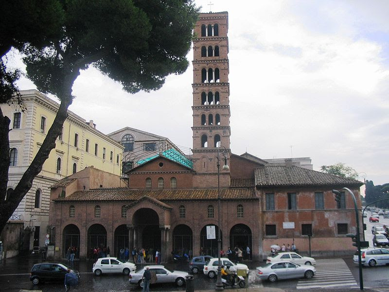 Roma-Santa Maria in Cosmedin.JPG
