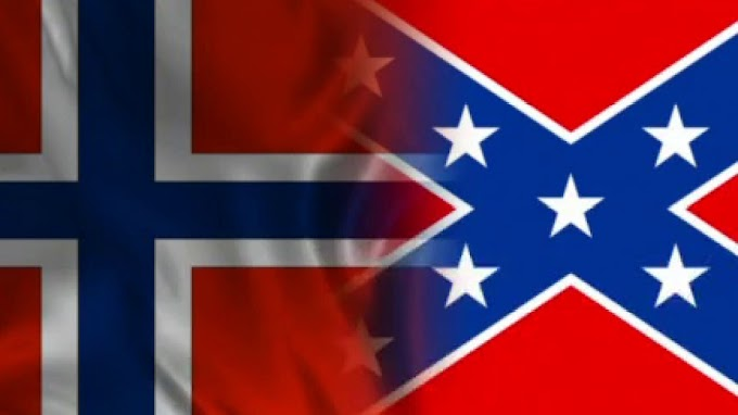 TREND ESSENCE: Ignorance turns to outrage as cancel culture comes for Norwegian flag at Michigan B&B