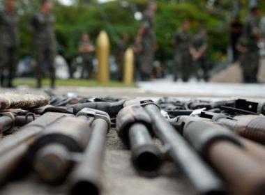 Paraná Pesquisas: 67,9% veem piora na segurança pública em cidades brasileiras