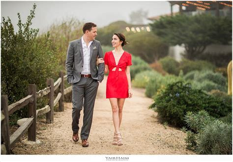 Santa Barbara Bacara Proposal   Yair Haim Photography