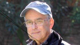 Ed Warnock - CEO del proyecto PerlAn II