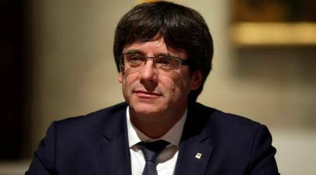 Pro-independence parties to back former Catalan leader as regionalhead