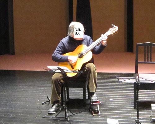 G.H.さんのソロ 2012年1月8日 by Poran111
