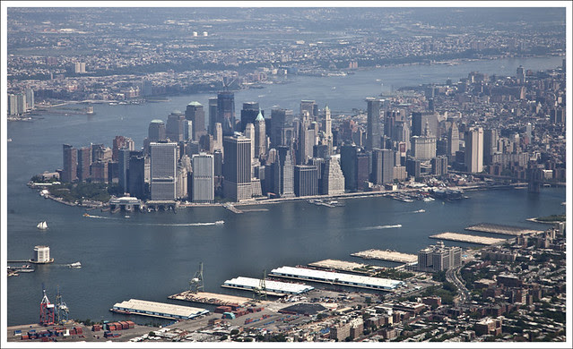 New York From the Air 2