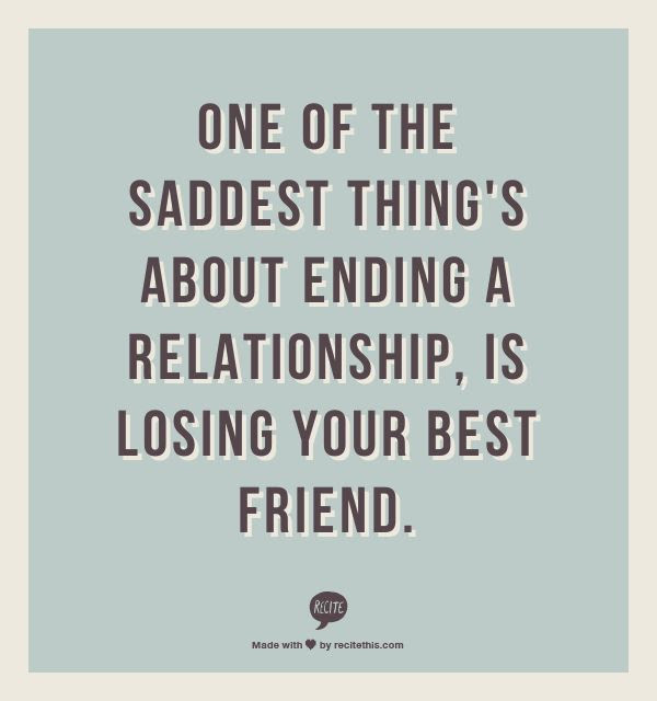 Quotes About Losing Girlfriend 33 Quotes