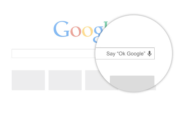Desktop Chrome (OK Google extension, image 002)