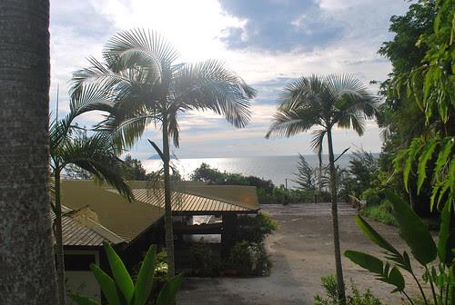 Santubong Resort
