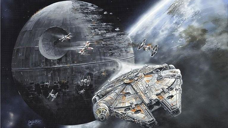 Resultado de imagen para Científicos confirman posibilidad de megaestructura extraterrestre en el espacio