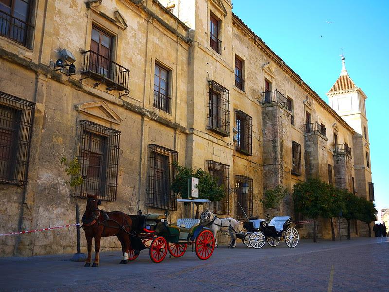 哥多華 Córdoba 城區