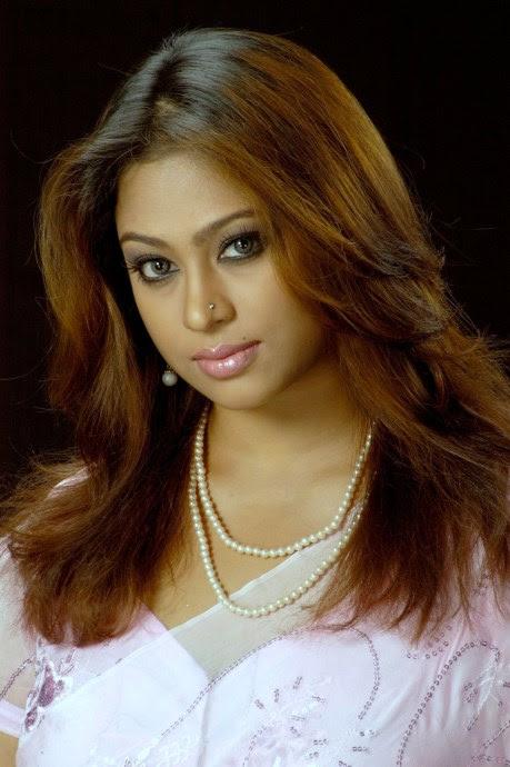 Sadika Parvin Popy Hot Bangladeshi Model  Actress Photos-5896