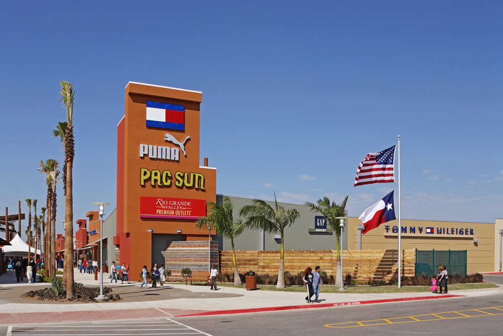 About Rio Grande Valley Premium Outlets® - A Shopping ...