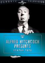 Alfred Hitchcock Presents: Season Four, a Mystery TV Series