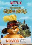 As aventuras do Gato de Botas | filmes-netflix.blogspot.com