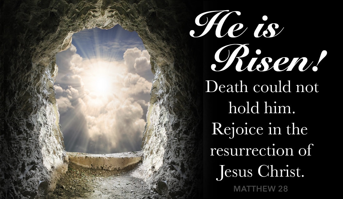 Quotes About He Is Risen 154 Quotes