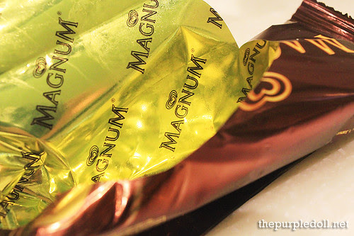 Selecta Magnum Wrapper