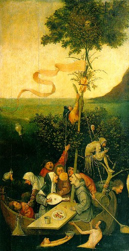 Bosch Ship Of Fools