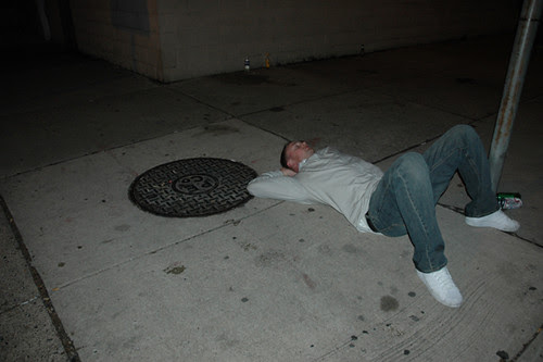 out on pavementweb