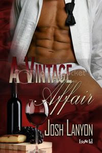 A Vintage Affair Cover