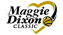 Maggie Dixon Classic password for game tickets.