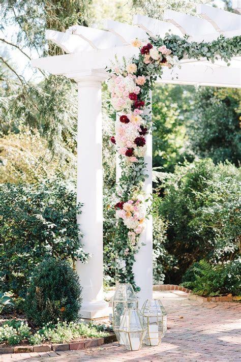 This Pretty North Carolina Wedding is a Pinterest Dream