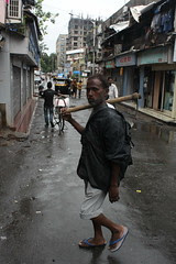 The Common Man In India Goes To Work To Dig His Own Grave by firoze shakir photographerno1